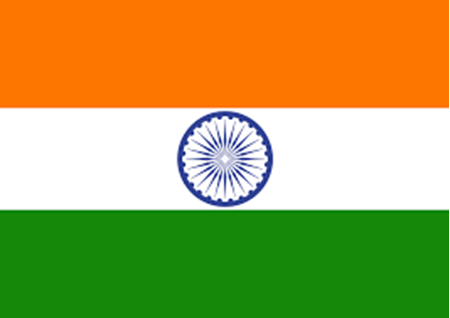 Picture for category India