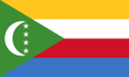 Picture for category Comoros