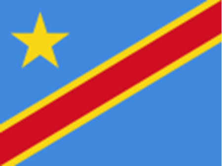 Picture for category Congo Democratic Republic