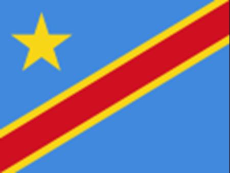 Picture for category Congo Democratic Republic