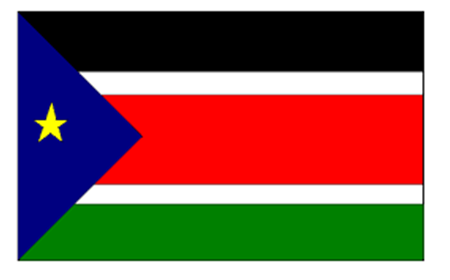Picture for category South Sudan