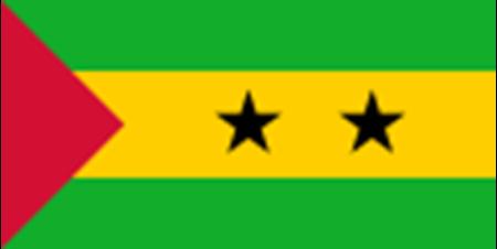 Picture for category Sao Tome & Principe