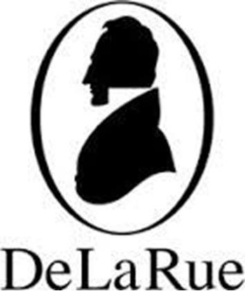 Picture for manufacturer Thomas De La Rue (TDLR)