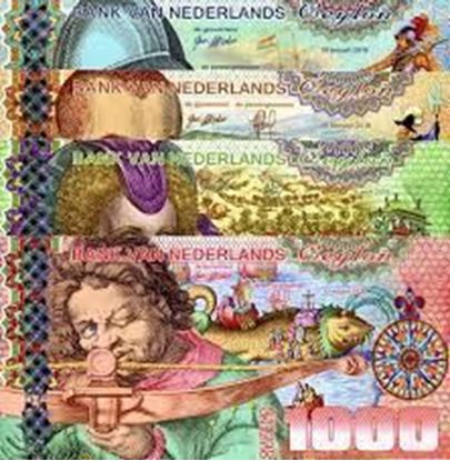 Picture of Netherlands Ceylon,SET,2016