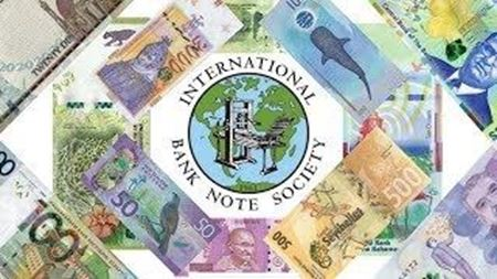 Picture for category IBNS Banknote of the Year